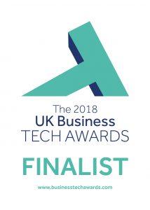 UK Business Tech Awards