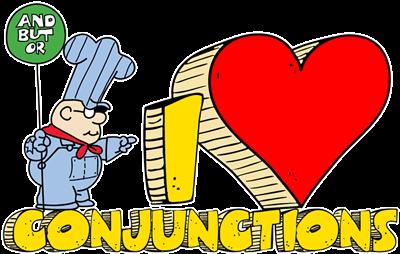 Teaching Conjunctions