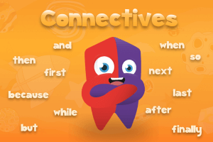 Teaching Connectives