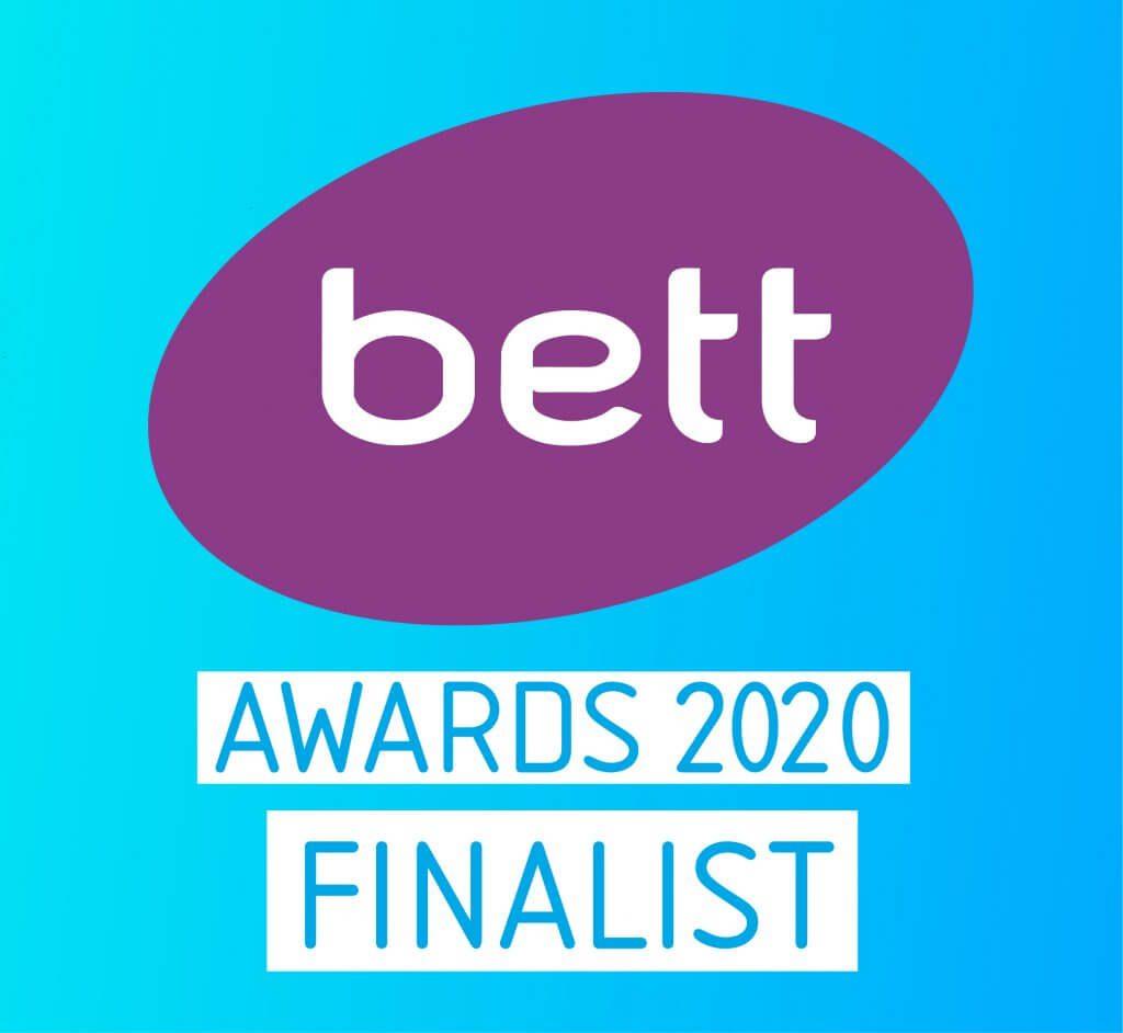 Bett Finalist 2020